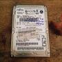 Disco Rigido Fujitsu 80gb Mod:mhv2080ah (no Funciona)