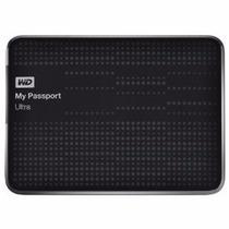 Disco Rígido Externo 2tb Wd My Passport Ultra Usb 3.0