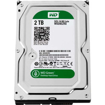 Disco Rigido 2tb Western Digital Sata 3 64mb 7200 Rpm Green