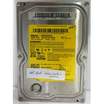 Disco Rígido Samsung 160gb Sata 7200 Rpm 8 Mb Smart Sectores