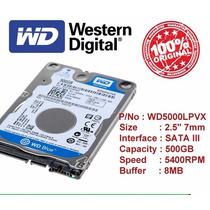Disco Rigido Notebook Ps3 Sata 320gb 5400 Rpm ,.caballito!