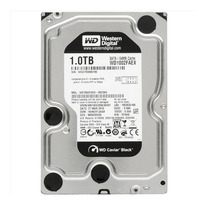 Disco Interno Western Digital Black 1tb Sata 6gb/s 7200 Rpm