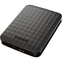 Disco Externo Portatil Samsung 2tb Wd