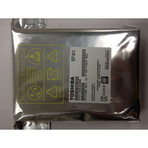 Disco Duro 500gb Toshiba 7200rpm Sata3 Dt01aca050