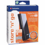 Disco Rigido Externo Verbatim 500 Gb Usb 3.0 Portatil