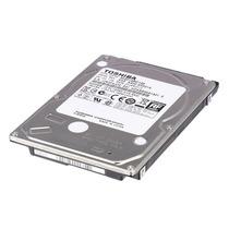 Disco Rigido Notebook 1tb Sata Toshiba 5400 Mq01abd100