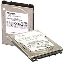 Disco Rigido Notebook 1tb Sata Toshiba Seagate Western 2.5