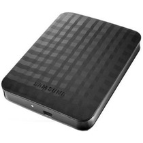 Disco Duro Usb Hd 2 Tb Portable Samsung M3 3.0 Usb 2.5 Black