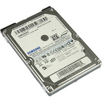 Disco Duro Interno Hdd Samsung 40gb 2.5 Hm040hi
