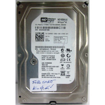 Disco Rígido Western 160gb Sata 7200 Rpm 8 Mb Buffer Smart
