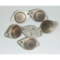 Transistores 2sb337 Hitachi De Germanio X 2 Unidades Nuevos