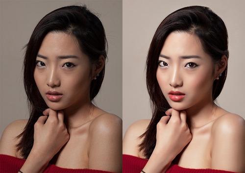 Diseño Gráfico - Retoque Fotográfico - Ajustes - Photoshop
