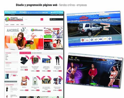 Diseño Gráfico-web Logos-tarj - Vidriera, Pág. Webs Y Más!!!