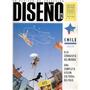 Lote 2 Revistas Diseño Chile Arte Arquitectura Publicidad Ex