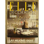 Revista Elle - Mas Lote De 7 Revistas La Mia Casa - Antiguas