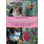 Decora Con Totora. María Fernanda Pérez