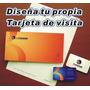 Mega Kit 2000 Plantillas Tarjetas De Presentacion + Regalos