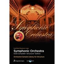 Eastwest Symphonic Orchestra Gold Version (oferta Envio)
