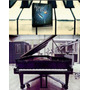 Cinesamples Piano In Blue 2 (envio Gratis)