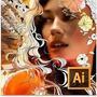 Illustrator Cs6 Pc / Mac + Vectores + Guia + Envio Gratis!!