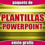 Pack De 1200 Plantillas Para Presentaciones En Powerpoint