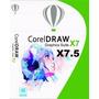 Corel Draw X7 Español+ Extras + Maestro Del Color + Descarga