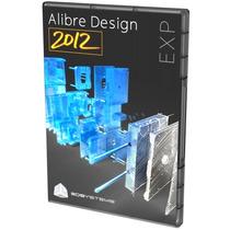 Alibre Design Expert 2012 - Envio Gratis
