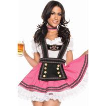 Disfraz Alemana Disfraces Mujer Chica Alemana Campesina