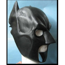 Batman Media Mascara Para Disfraz, Mask, Cosplay, Super Hero