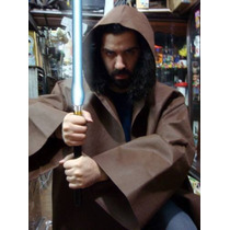 Starwars Traje Jedi, Suet, Disfraz Sith Anakin Skywalker, Fx