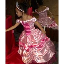 Disfraz Princesas Leer La Publicacion!!!!