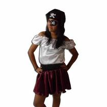 Disfraz Adulto Pirata