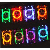 Cordones Luminosos Con 3 Ritmos Importados