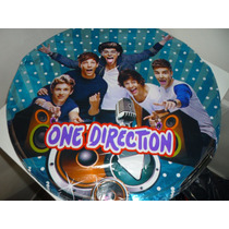 Globos Metalizados One Direction