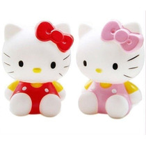 Alcancia Hello Kitty