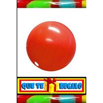Nariz Plastica Profesional De Clown, Disfraz Circo, Payaso