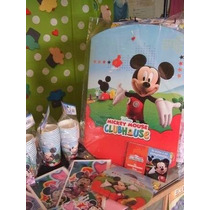 Cotillon Exclusivo Mickey Y Minnie!! Oficial