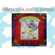 Piñata Personalizada Topa!!!