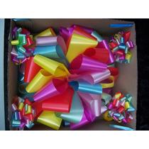 Moño Auto, Multicolor, Novias, 15,eventos,bodas,cumpleaños,r
