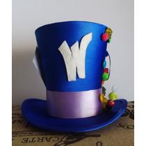 Willy Wonka Mini Galera