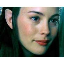 Orejas De Latex Arwen, Galadriel, Elrond, Legolas, Silvanos