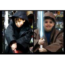 Star Wars Jedi Kid Suet Niños! Anakin, Dark Side, The Force