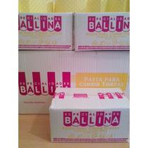 Pasta Ballina X 3 Kg Chocolate O Vainilla Pilar