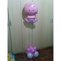 Globo Baby Shower De 24 Pulgadas