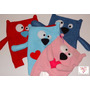 Guarda Pijamas Infantiles En Tela