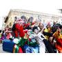 Nieve Espuma Artificial Cotillón X12 Unid. Carnaval Fiesta
