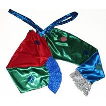 Pantalon Payaso Disfraz Original Circo Adultos Para Fiesta
