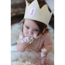 Coronas Principes Y Princesas Para Cumpleaños
