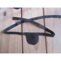 Disfraz /parche De Ojo Pirata (ideal Para Souvenir)