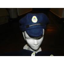 Gorro Policia Cotillon